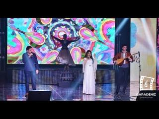 Asan Bilâlov, Sevilâ Abibullayeva, Yuriy Kurnakov - «Sarı kelin»
