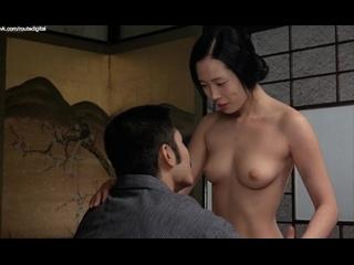 Eiko Matsuda Nude - Ai no korīda - Part 1 (JP 1976) 1080p Watch Online / Эйко Мацуда - Империя чувств