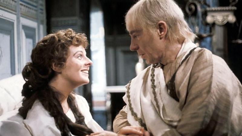 E11 Я Клавдий I Claudius 1976