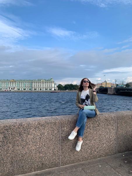 Екатерина Лобанова, 31 год, Россия