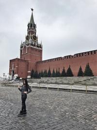 Сание Идрисова фото №32