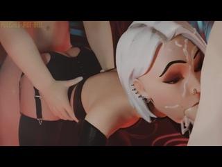 F95 18+ (sfm compilation sfm sound animation animated hentai uncensored creampie blowjob pov blowjob anal pov ass fuck порно 3д)