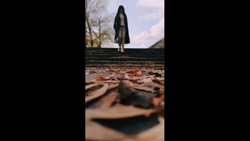 Видео от Салтанат Кинчинбаевой