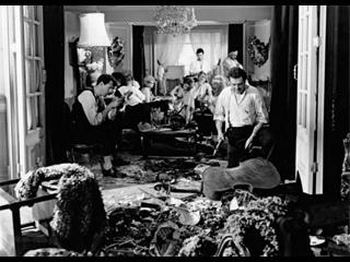 """""""Ангел-истребитель"""" //1962, фэнтези, драма// Луис Бунюэль"""