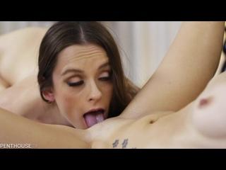 Kyler Quinn and Lily Glee - 1St Time Lesbian Massage 2 [Lesbian]