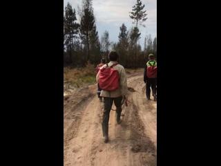 Видео от Анастасии Мухаметсадыковой