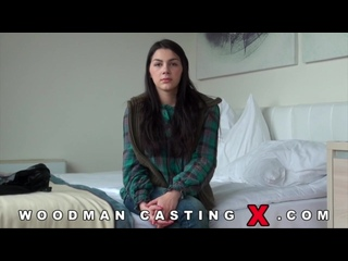 Woodman Casting X - Valentina Nappi.