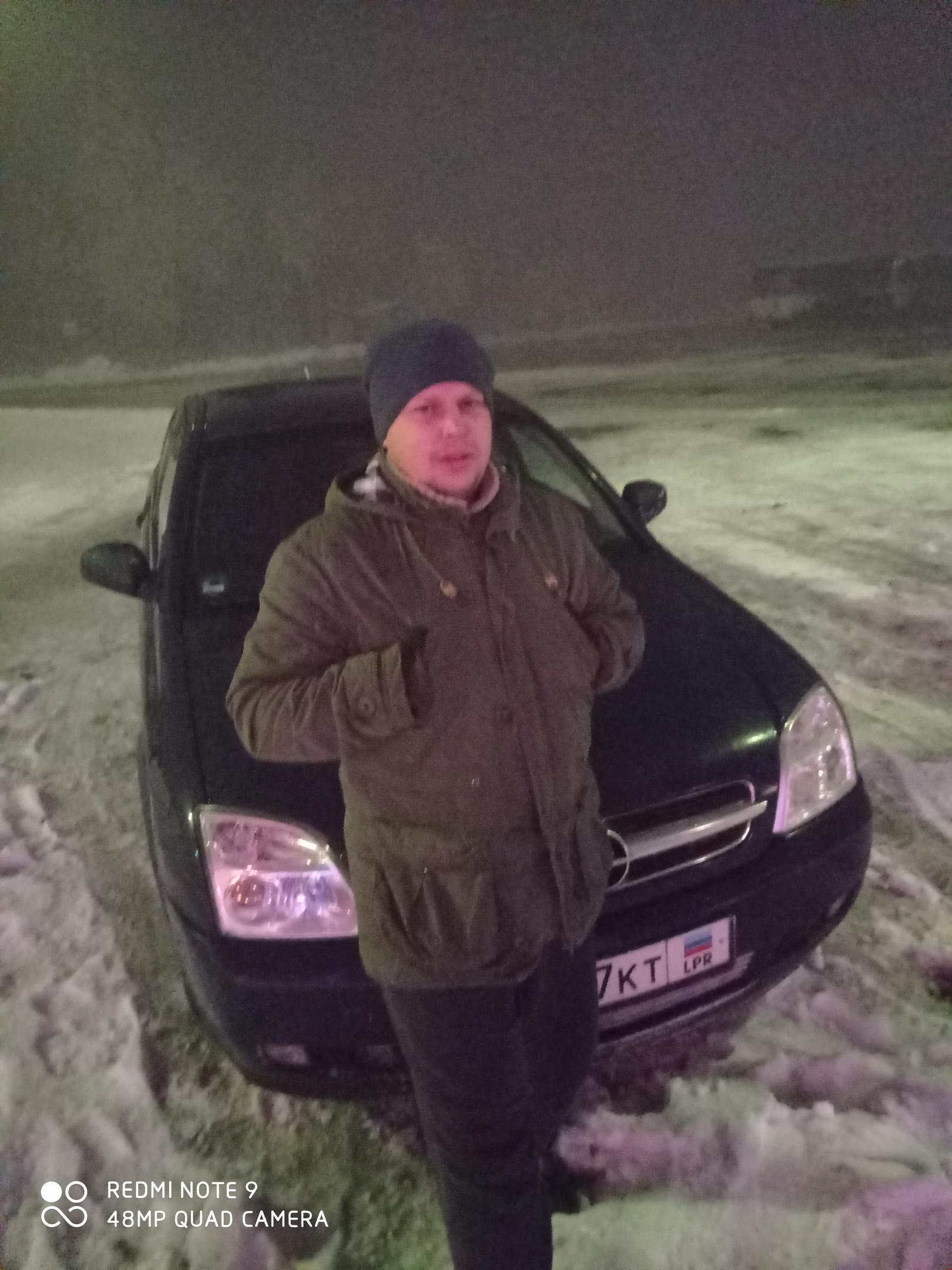 Виталий, 33, Sverdlovs'k