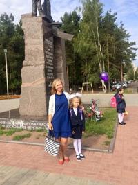 Оля Захарова фото №18