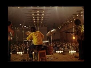 ⚡️🔥✨💥ШЕСТЬ ПИСЕМ О БИТЕ✨(Рубиновая атака, Високосное лето, Машина Времени и др)(1977 СССР, Rock, документальный, 720p)