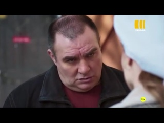 Чyжиe дeти 1 серия ( Мелодрама )