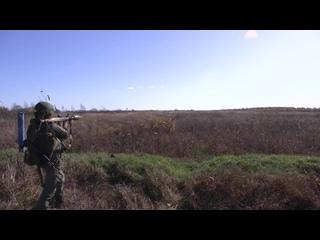 Стрельбы гранатометчиков ВВО в рамках контрольной проверки по итогам летнего периода обучения.mp4
