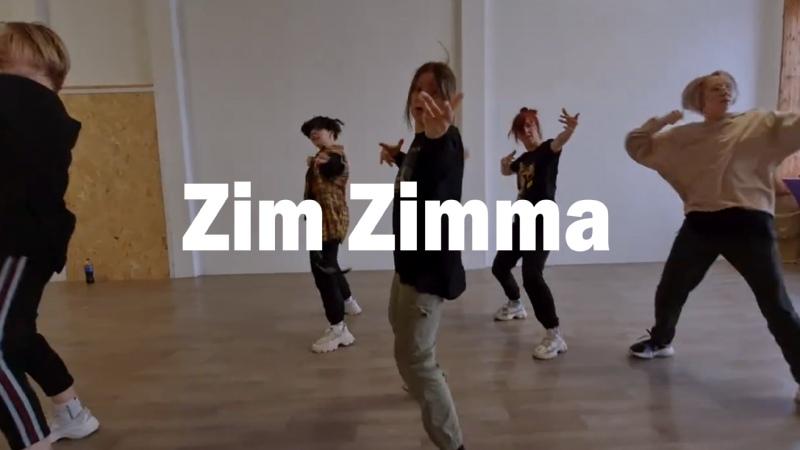 Joyner Lucas - ZIM ZIMMA Choreography | by EUKO