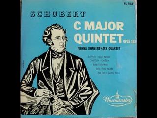 Franz Schubert - Ave Maria (1810, Recorded In Europe, Made In U.S.)