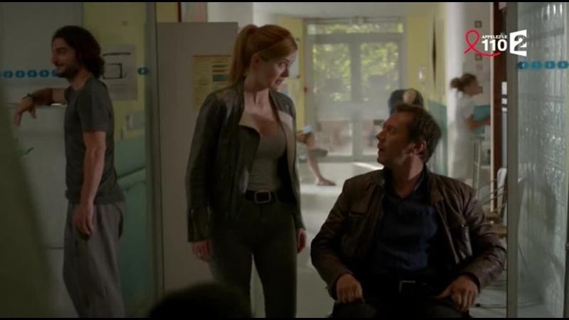 Каин Исключение из правил 5 сезон 3 серия Франция Детектив 2016