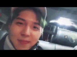 song mino's wink