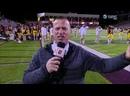 2020 NCAAF Ohio Bobcats - Central Michigan 2nd half Week 10 Viasat Sport RU