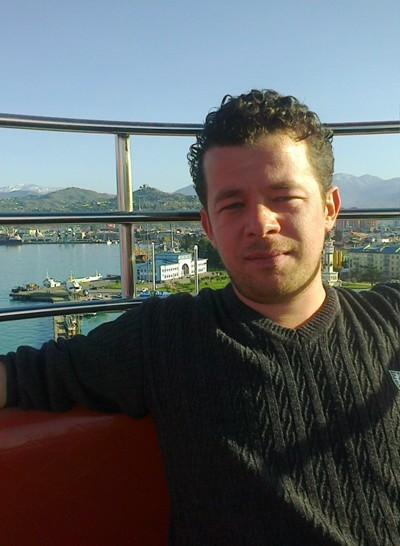 Mesut Yildiz