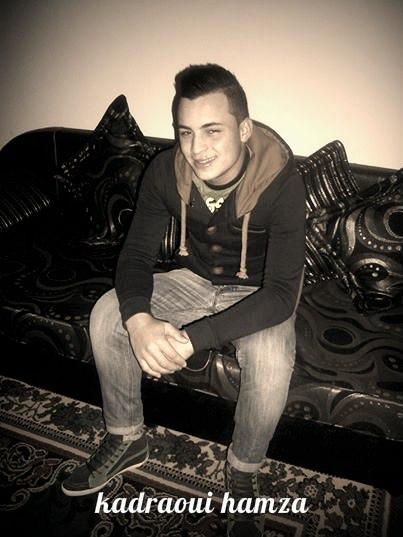 фото из альбома Hamza Khadraoui №5