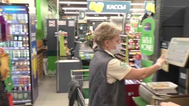 MrRissso Грузчик при исполнении Хозяин магазина вышел к покупателям Не надо меня снимать от 11 12 2020