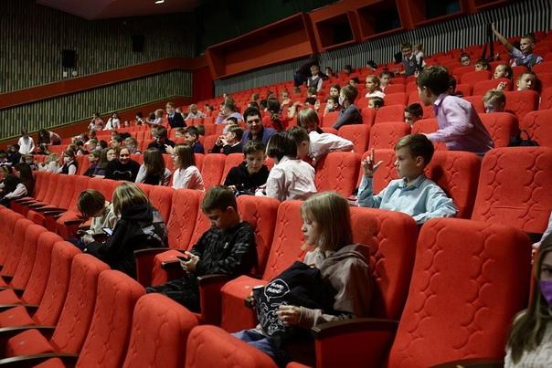 Конкурс мультипликации «Жар-птица» завершился в Новосибир...