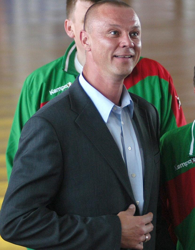 """Александр Тучкин: """"Команда моей мечты — это минский СКА. Все в ней было подогнано идеально"""", изображение №1"""
