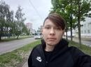Привалов Андрей | Брянск | 22