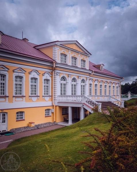 Дворцово-Парковый Ансамбль Ораниенбаум📍🌿📷andrei_mi...