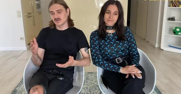 """Софья Таюрская заявила, что все это время она встречалась с Ильей Прусикиным из группы """"Little Big"""":"""