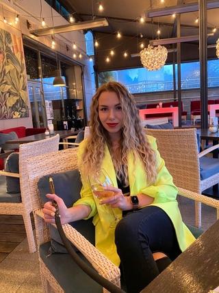 Оксана Бороновская фотография #2