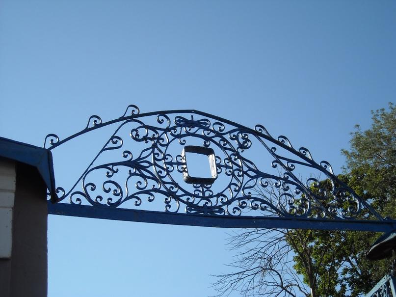Троицкое кладбище Орла., изображение №8
