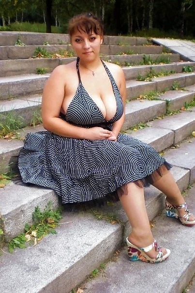 толстушки женщина знакомства