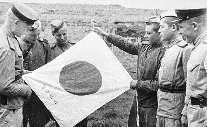 Вспоминая русско-японскую войну