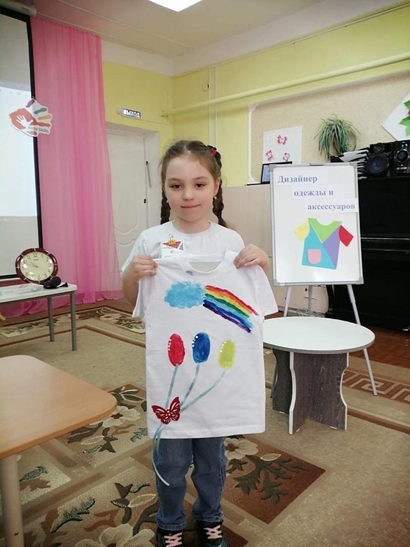 Воспитанница детского сада №17 победила в конкурсе