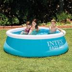 Надувной бассейн Intex 28101, 183х51см на 900 л.