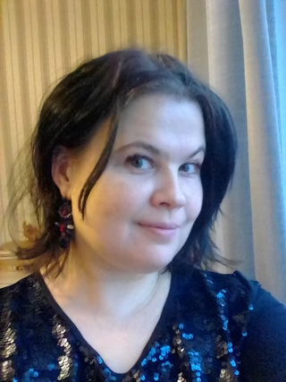 Екатерина Таратута фотография #38