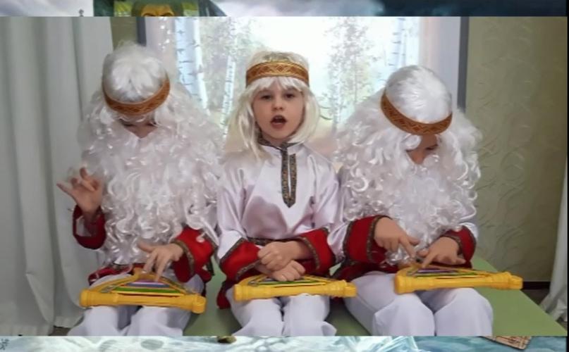 X Региональные образовательные Иннокентьевские чтения, изображение №14