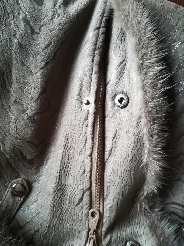 Срочно из за отъезда продам куртку в   Объявления Орска и Новотроицка №23617