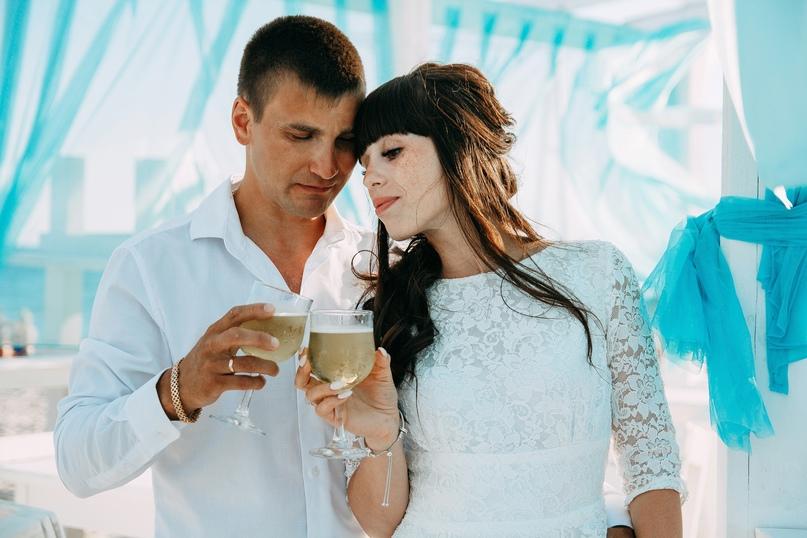 Love Story фотосессия в Штормовом - Фотограф MaryVish.ru