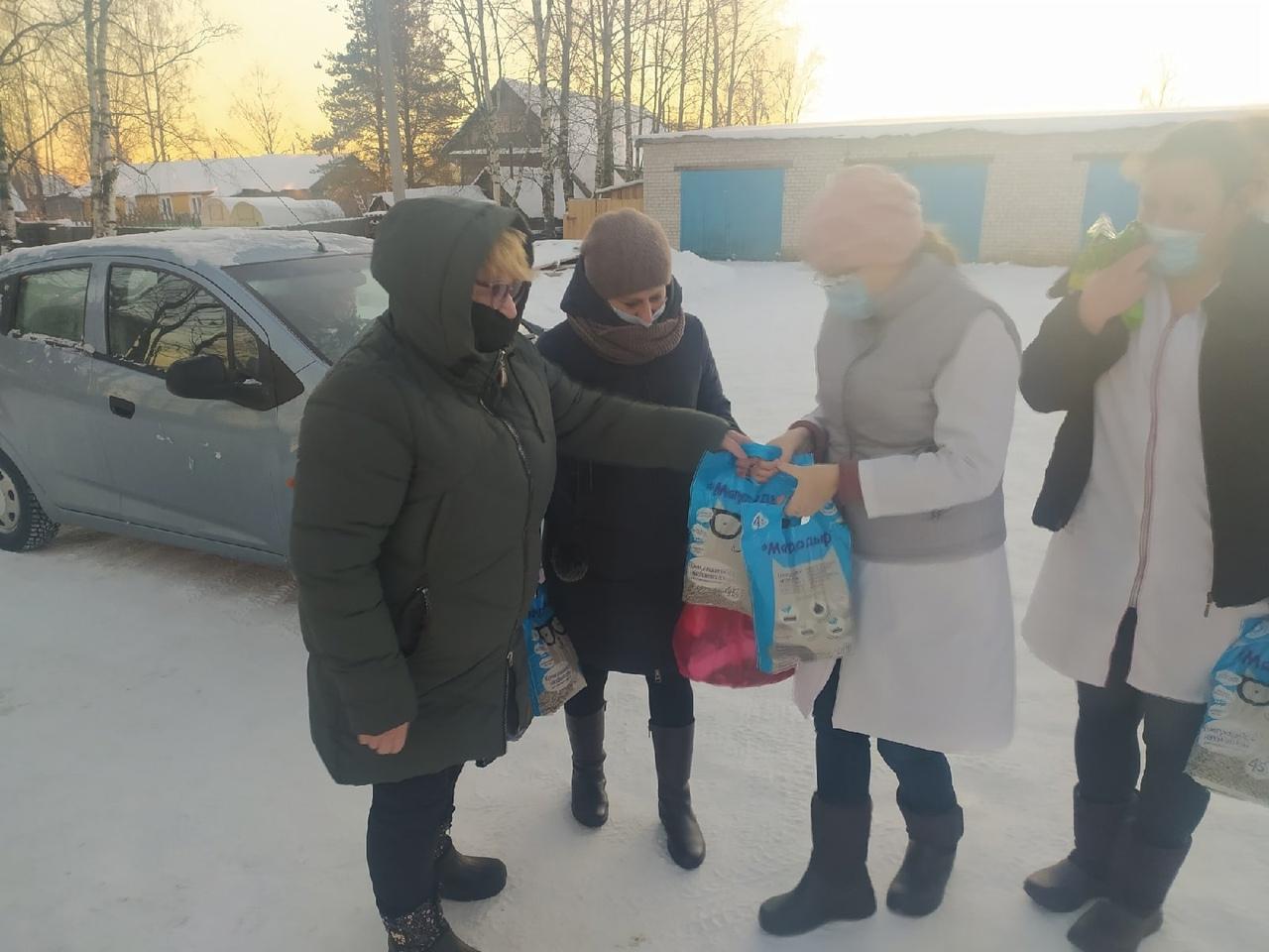 #Радушенька 10 декабря отмечается международный день прав