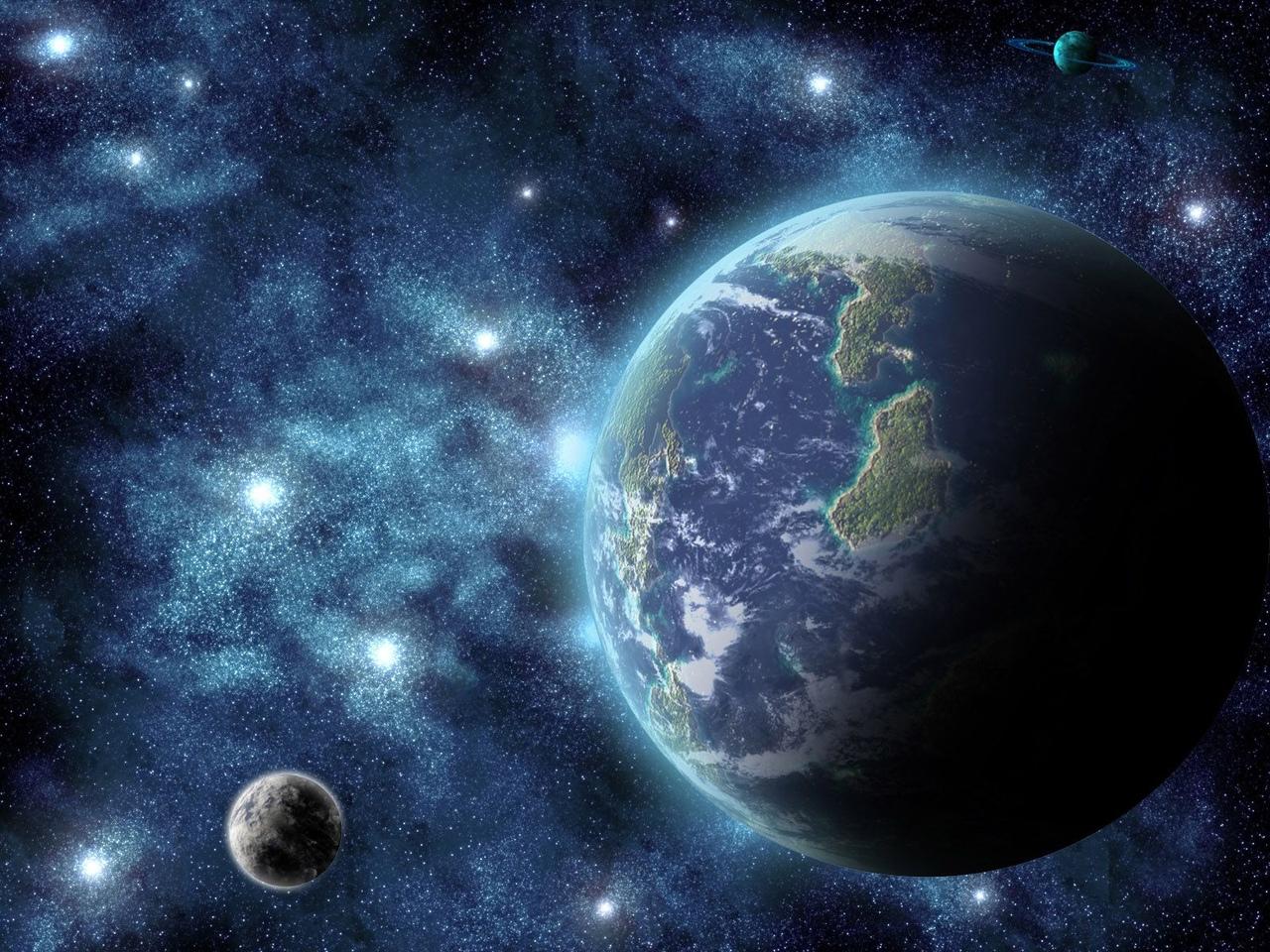 Астрономы предсказали обнаружение внеземной жизни в течение ближайших пяти-десяти лет