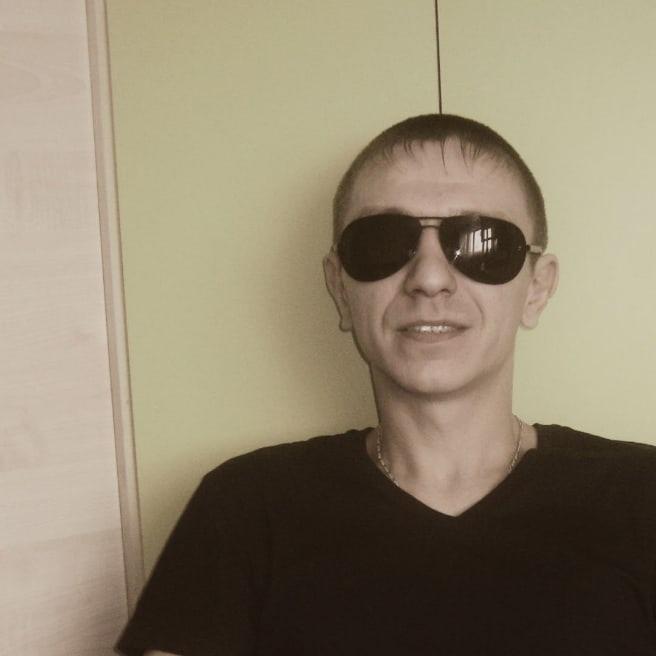 Сегёга, 40, Salavat