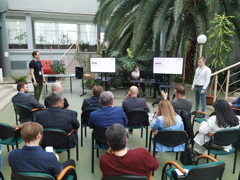 Демо-день ЮФУ принес первые венчурные инвестиции, изображение №3