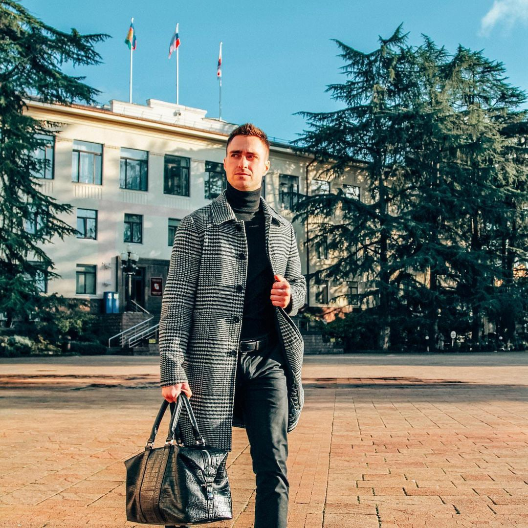 Алексей Безус про ситуацию на ББ