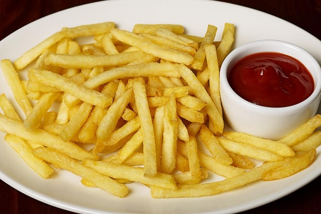 Картофель фри  100гр 80=00 Заказы принимаем