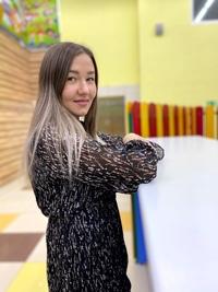 Ксения Баширова