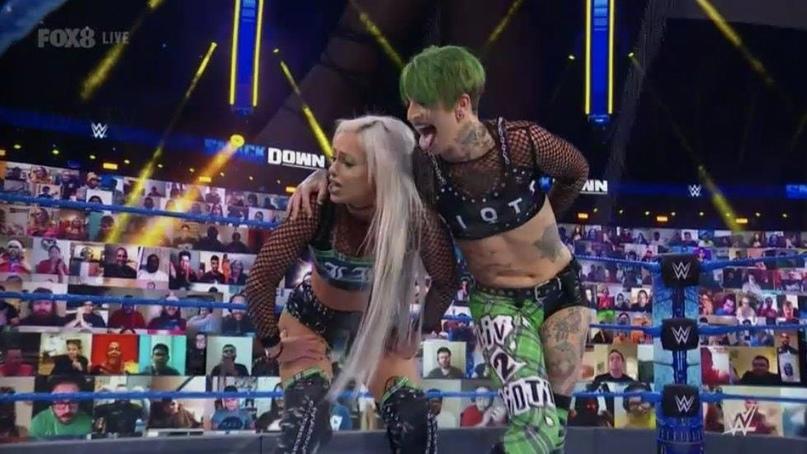 SmackDown 18.12.20, изображение №5