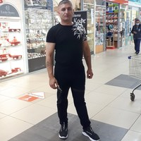 Вусал Ахмедов