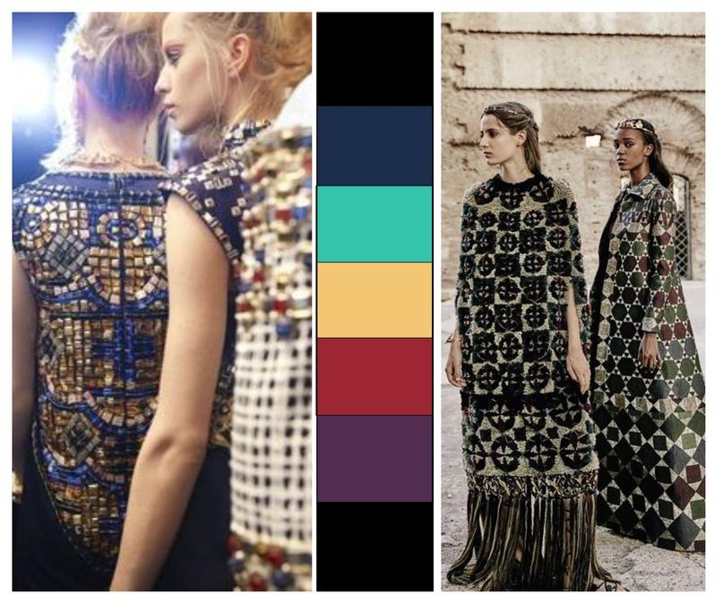 Византийский стиль — роскошь и традиции