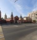 Фотоальбом Александры Хетагуровой